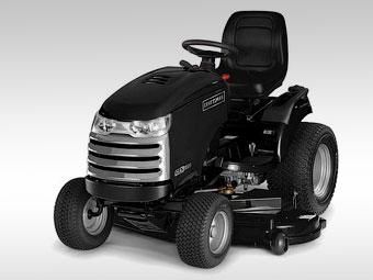 На моторшоу в Детройте впервые представят трактор