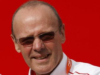 Оливье Кеснеля отстранили от руководства раллийной командой Citroen