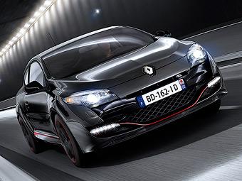 Компания Renault обновила семейство Megane
