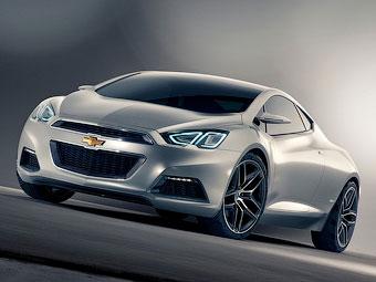 Американская молодежь помогла Chevrolet построить два спорткупе