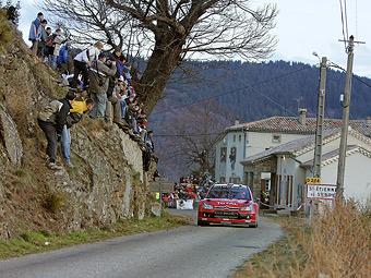 Спор промоутера WRC с FIA грозит оставить серию без хронометража