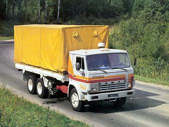 """Правительство не успело отложить запрет на выпуск автомобилей """"Евро-4"""""""