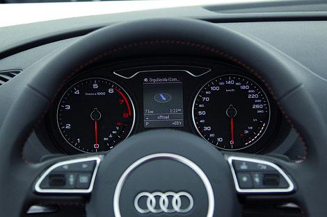 Мировая премьера модели A3 следующего поколения пройдет в марте