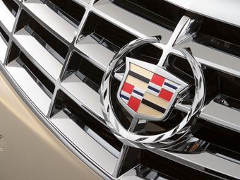 Cadillac обзаведется компактным кроссовером