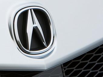 Марка Acura придет в Россию в 2014 году