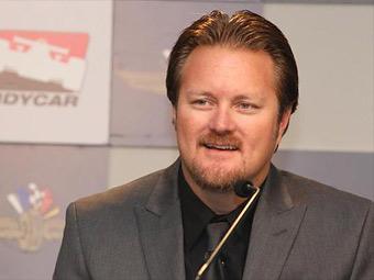 Чемпионат INDYCAR нашел нового гоночного директора