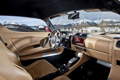 Автомобиль лучше подготовили к эксплуатации в холодном и жарком климате