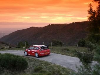 FIA отказалась выбирать нового организатора гонок WRC