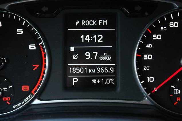 Длительный тест Audi A1: первая часть. Фото 3