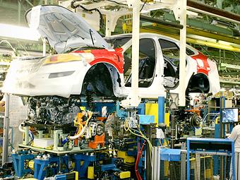 Honda получит льготы для выпуска машин в России