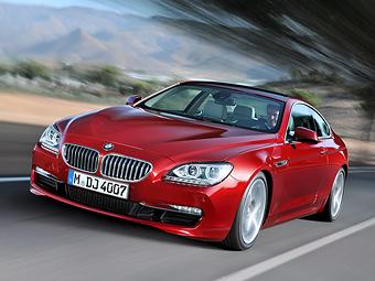 """Дизельная """"шестерка"""" BMW получила полный привод"""