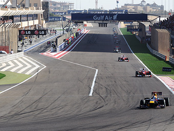 Администрация трассы Формулы-1 в Бахрейне решила вернуть уволенных сотрудников