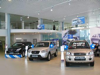 В 2012 году в России продадут 2,6 миллиона автомобилей
