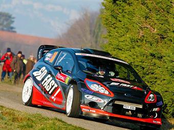 Производитель энергетиков создал новую команду в WRC