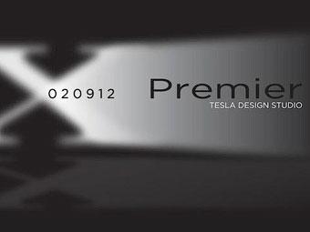 Электрический кроссовер Tesla покажут 9 февраля