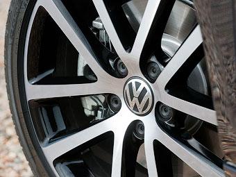 """""""Седьмой"""" VW Golf представят в сентябре"""