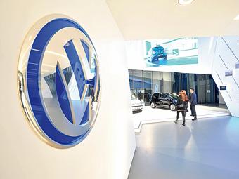 """Volkswagen хочет стать """"Эпплом"""" среди автомобильных брендов"""