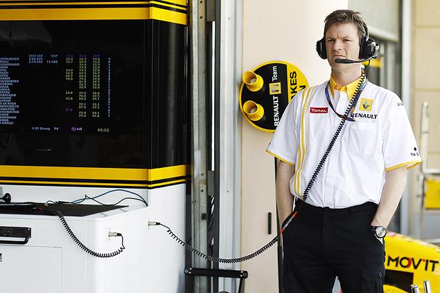 Уникальную подвеску команды Lotus признали нелегальной