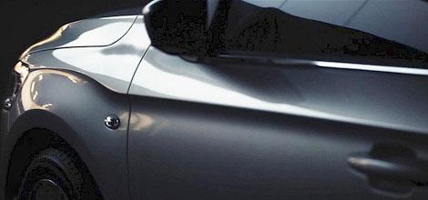 Производитель готовит к выпуску конкурента машинам марки Dacia. Фото 2