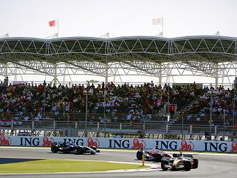 Экклстоун привезет Формулу-1 в Бахрейн несмотря на беспорядки