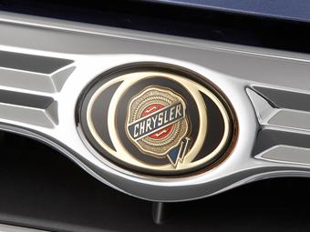 Chrysler подумает о выпуске маленького хэтчбека
