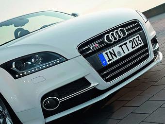 Новые Audi TT станут спортивнее и динамичнее