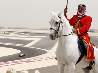 Уволенные работники автодрома в Бахрейне отказались вернуться на работу