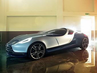 Арабы первыми увидели новый итальянский спорткар