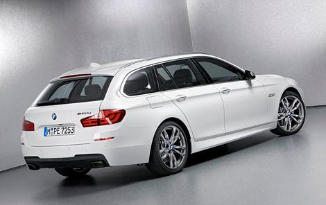 """Новый 381-сильный дизель появится на """"пятерке"""" BMW и кроссоверах X5 и X6. Фото 1"""