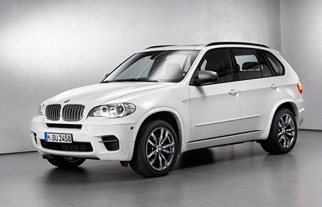 """Новый 381-сильный дизель появится на """"пятерке"""" BMW и кроссоверах X5 и X6. Фото 2"""