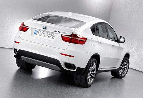 """Новый 381-сильный дизель появится на """"пятерке"""" BMW и кроссоверах X5 и X6. Фото 3"""