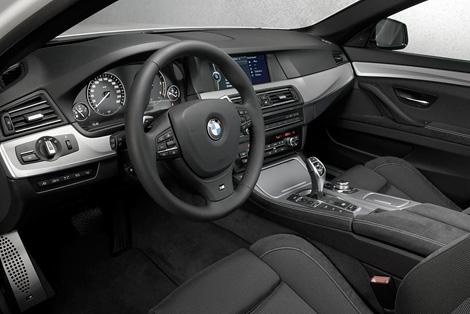 """Новый 381-сильный дизель появится на """"пятерке"""" BMW и кроссоверах X5 и X6. Фото 4"""