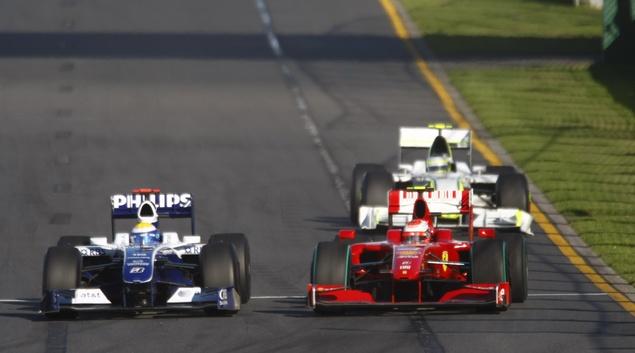 Почему в Формуле-1 становится все больше рента-драйверов