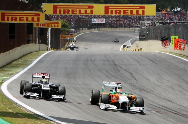 Почему в Формуле-1 становится все больше рента-драйверов. Фото 5