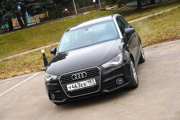 """Длительный тест Audi A1: во что обойдется содержание самой маленькой """"Ауди"""""""