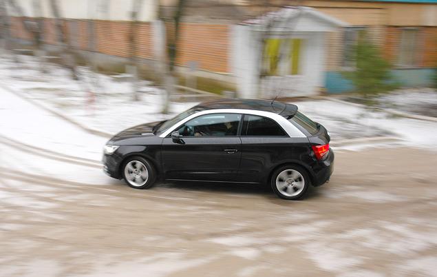 """Длительный тест Audi A1: во что обойдется содержание самой маленькой """"Ауди"""". Фото 1"""