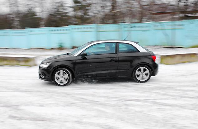 """Длительный тест Audi A1: во что обойдется содержание самой маленькой """"Ауди"""". Фото 4"""