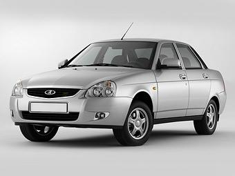 """""""Чеченавто"""" открыл сборочное производство автомобилей Lada Priora"""