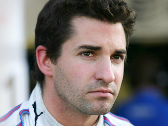 Тимо Глок пристыдил команду Marussia за позднюю готовность болида