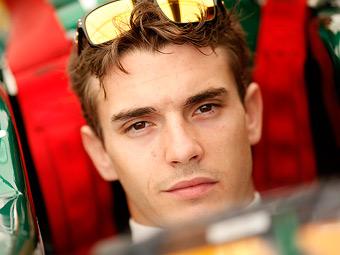 Третий пилот Ferrari дебютирует в Формуле-1 в составе Force India