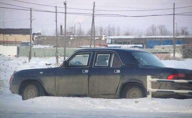 Как готовят автомобили к экстремальному холоду Заполярья. Фото 6