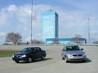 """""""АвтоВАЗ"""" перейдет под контроль Renault-Nissan в феврале"""