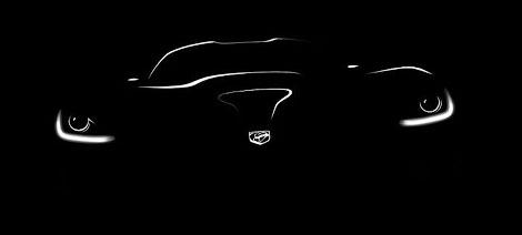 Премьера суперкара SRT Viper состоится в апреле на моторшоу в Нью-Йорке