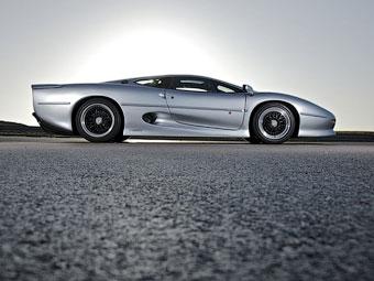 Jaguar напомнил о своем самом быстром автомобиле