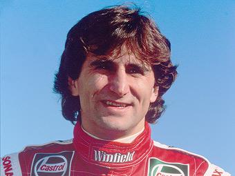 Безногий экс-пилот Формулы-1 решил выйти на старт 24-часового марафона
