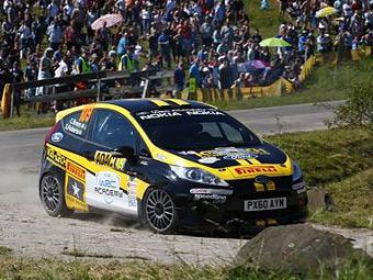 """В """"школе"""" пилотов WRC отменили денежный приз"""