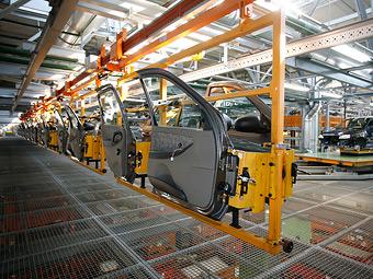 Волжский автозавод наймет тысячу новых рабочих