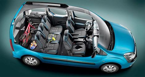 У автомобилей слегка изменился дизайн кузова и расширились комплектации. Фото 2