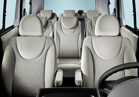 У автомобилей слегка изменился дизайн кузова и расширились комплектации. Фото 5