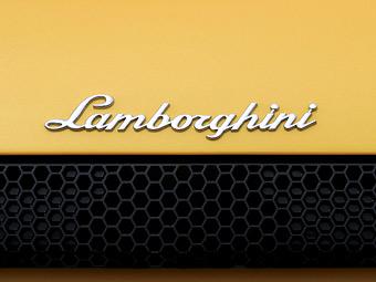 Сотрудник Audi подтвердил появление внедорожника Lamborghini